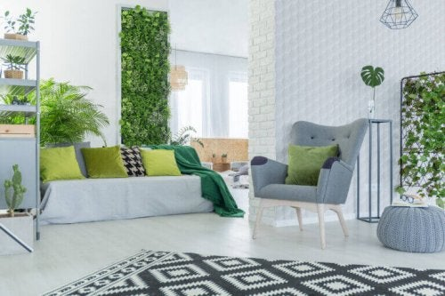 Fill Your Home with Light and Color for the Spring