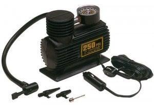 Mini compressor.