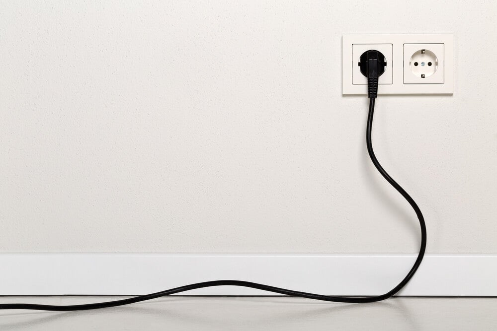 Electrical code for bedrooms