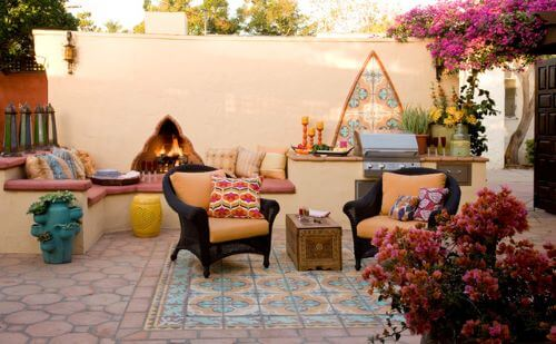 5 Ways to Use Moroccan Decor