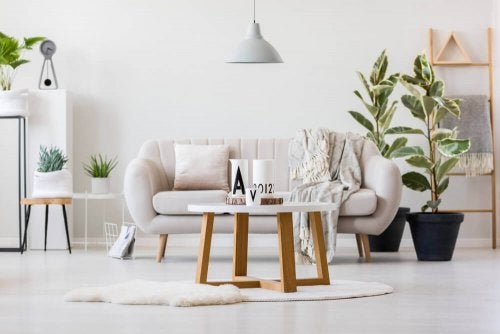 The Organic Balance of Scandinavian Design