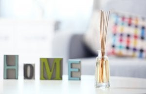 Decorate your home to create a more welcoming environment.