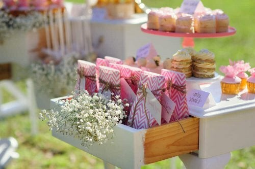 Some Great DIY Wedding Ideas