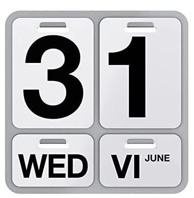 formosa calendar