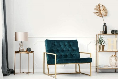 Giving Your Home a Touch of Gold