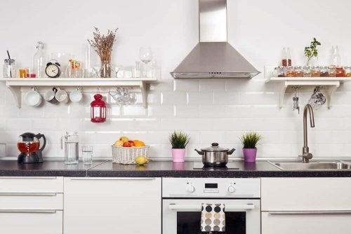 Six Keys to Choosing Kitchen Furniture