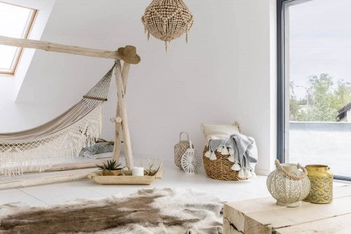 The Raw Style - A New Trend in Interior Design