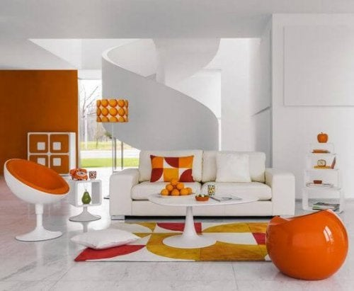 The Retro Style - A World of Combinations
