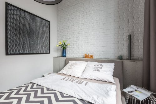 How to Save Space in Smaller Rooms