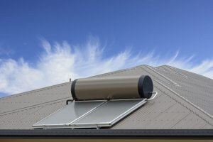 Our concerns for the enviroment are increasing, and so is the use of solar energy.