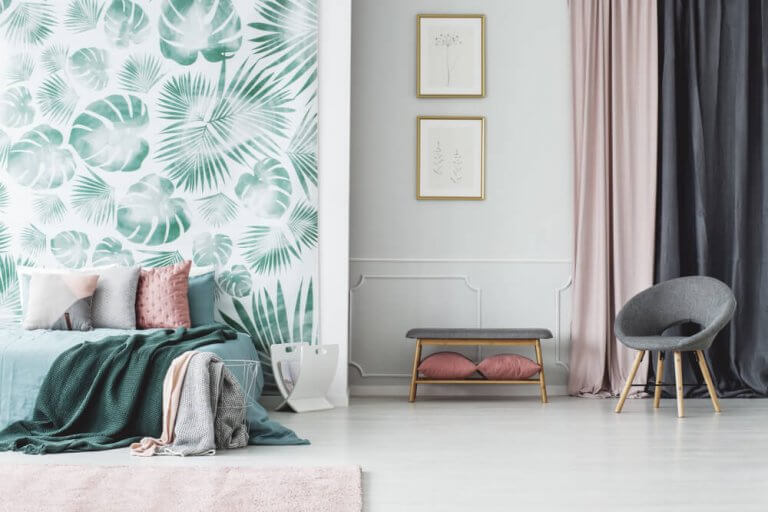 What Were the Floor and Wall Trends in 2019?