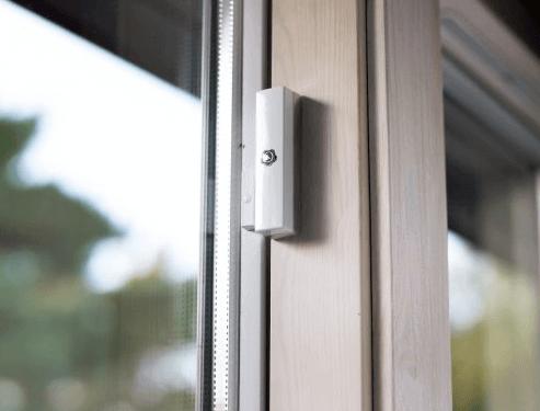 window sensor price