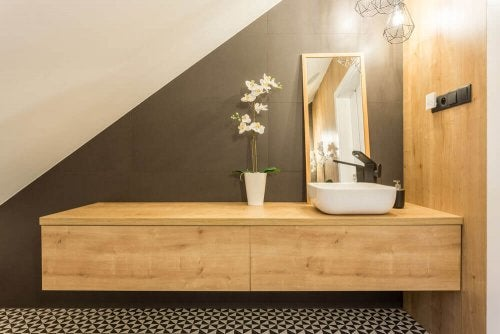Great Tips to Organize Your Bathroom Well
