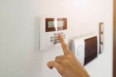 The Proper Way Of Maintaining Your Home Security System: blog: My Portfolio