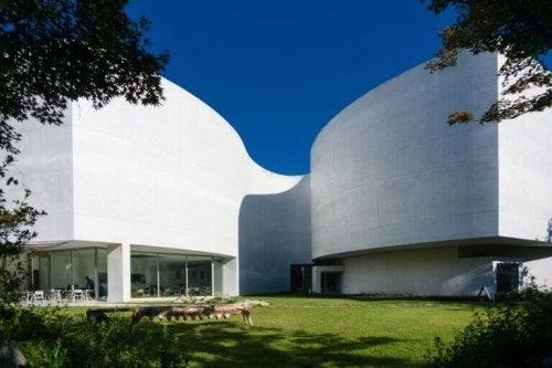 Interior Design According to Alvaro Siza