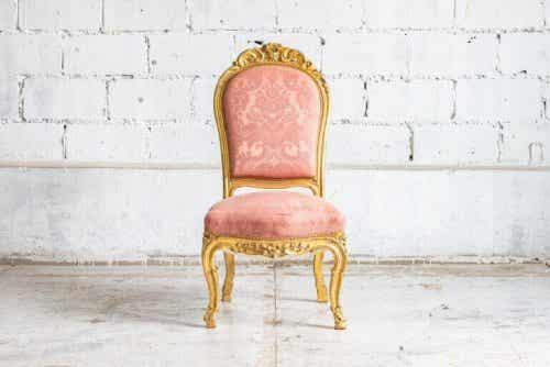 Classic Chair Styles and Their Names