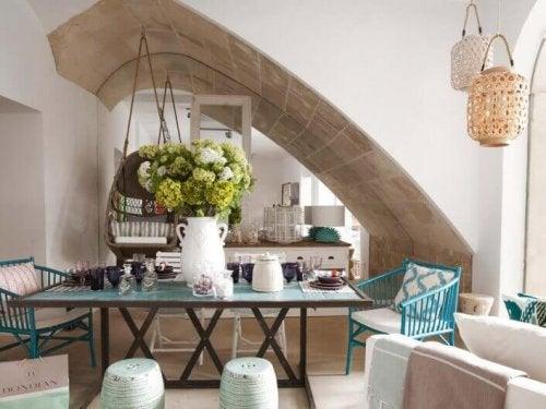 Discover the Interior Designs of Diana Huete