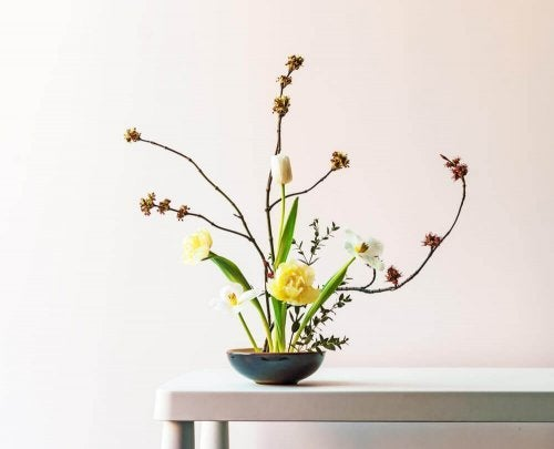 Ikebana The Japanese Floral Art You Ll Love Decor Tips