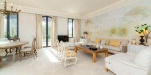 A room designed by Diana Huete.