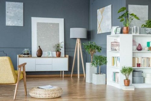 How to Rejuvenate the Forgotten Areas of Your Home