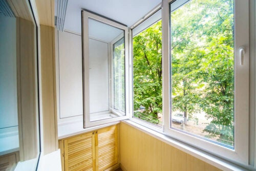 Advantages of Using Hinged Windows