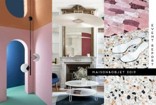 Maison & Objet - Work and Comfort
