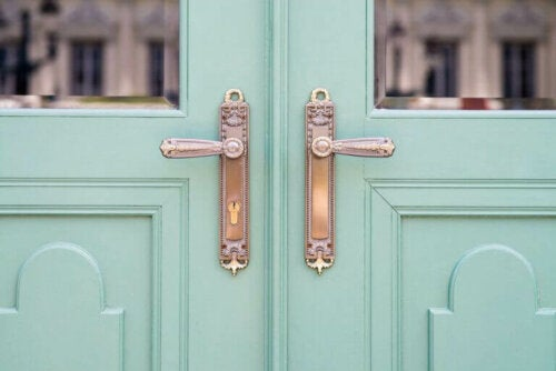 5 Door Handles Designed by Great Architects