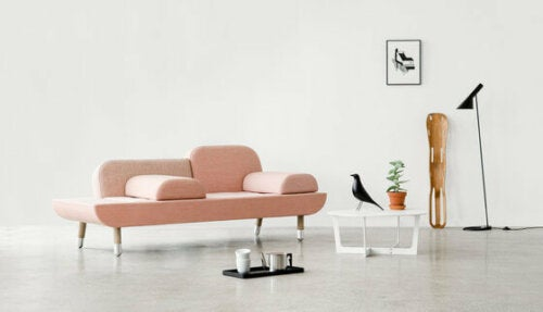Erik Jorgensen Sofa Designs