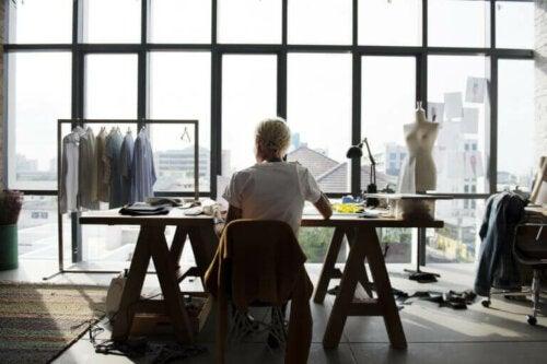 Architecture and Fashion – Mutual Inspiration