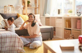 How to Make Your Home Look Bigger and Brighter