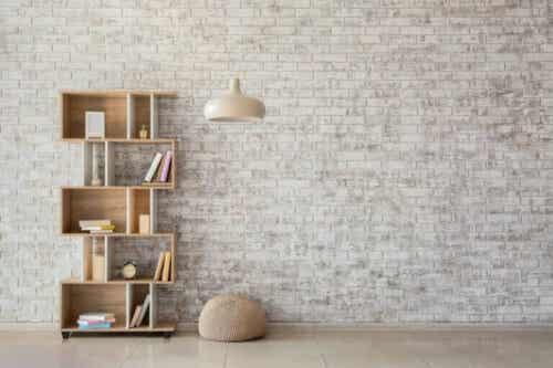 Original Shelves for Decoration