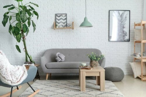Solutions for The Most Poorly Decorated Areas of The Home