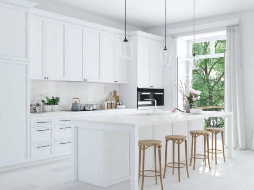 How to Choose the Right Material For Your Kitchen