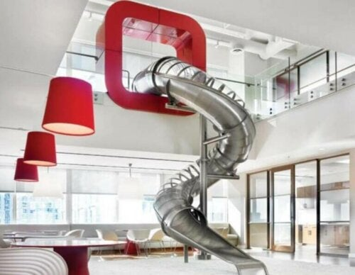 Slides in Homes - a Fun, New Trend