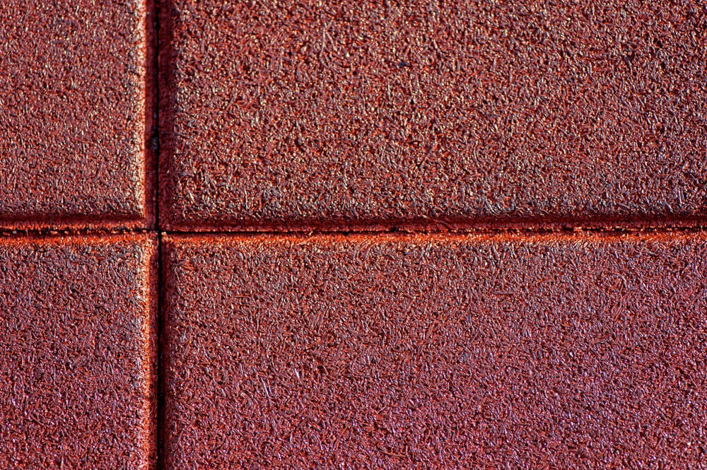 Another option for terrace flooring is brick.