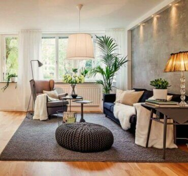 Decorate A Room In The Zen Style, Zen Decorating Ideas Living Room