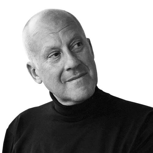 Norman Foster and his Most Iconic Projects