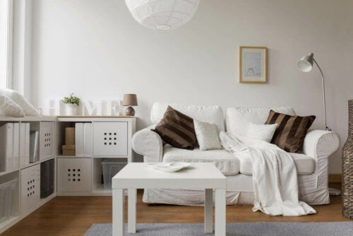 Sofas for Small Living Rooms