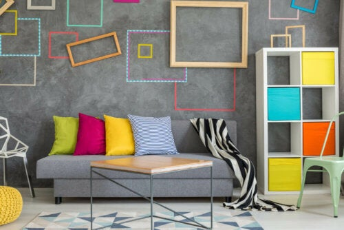 The Impact of Room Colors on Our Mood