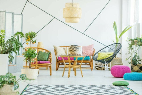 Combining Colors in Your Interior Decoration