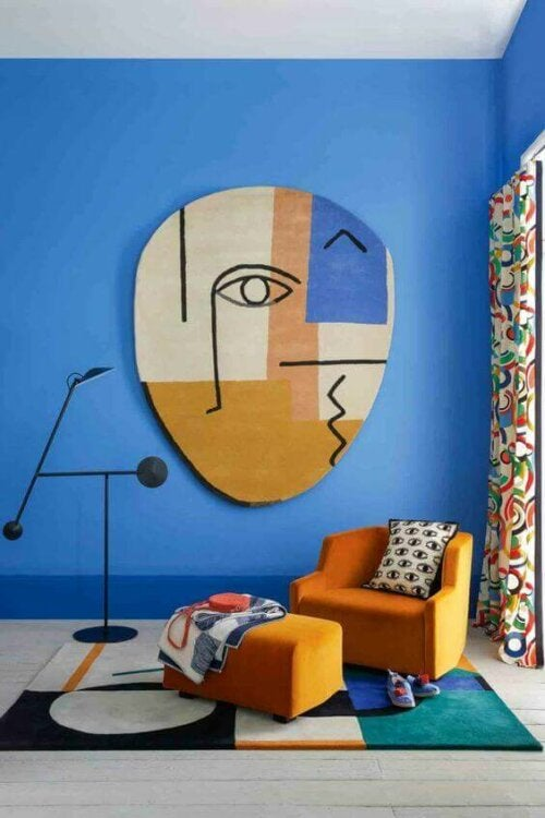 The Influence Of Cubism In Home Decoration Decor Tips