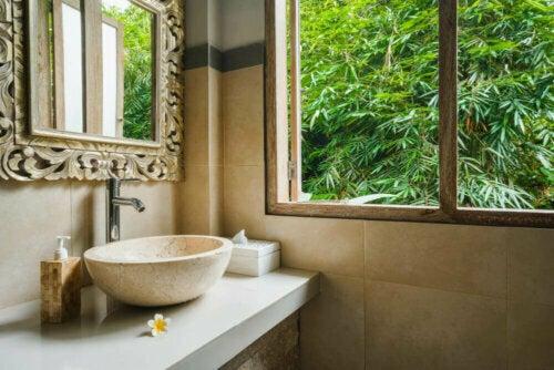 Whimsical Decoration For the Bathroom – Original Decor Ideas