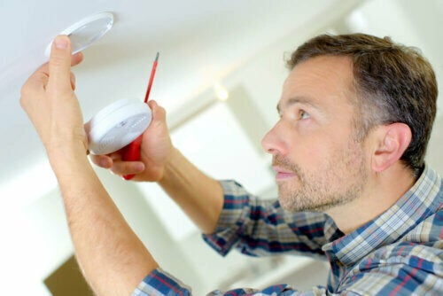 Fire Safety Systems for the Home