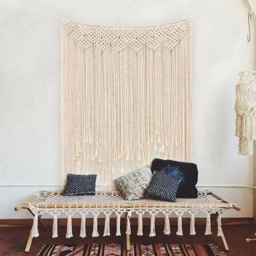 How To Make Macrame Wall Hangings