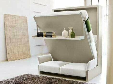 Modular Furniture for Small Apartments