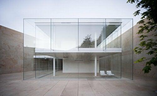 The Architecture and Design of Alberto Campo Baeza