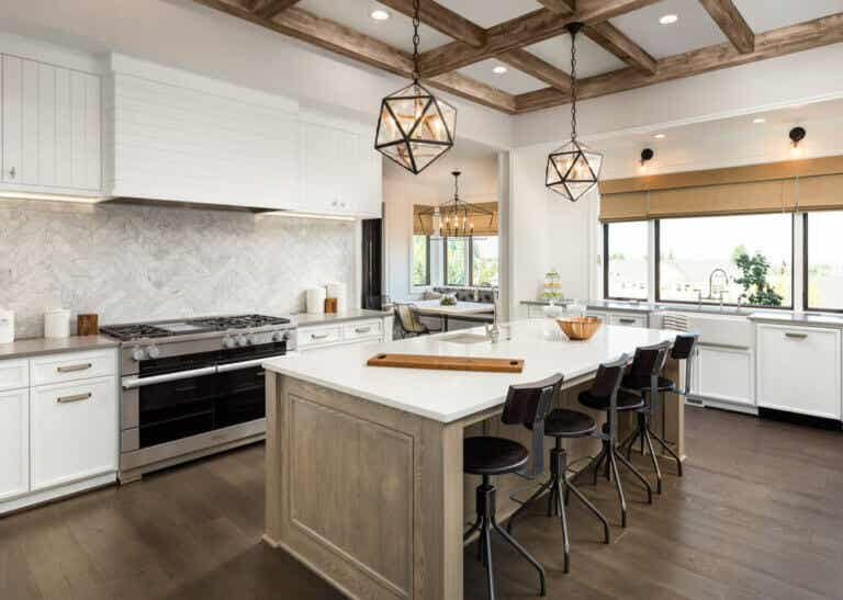 Trends in Kitchen Decoration for 2020