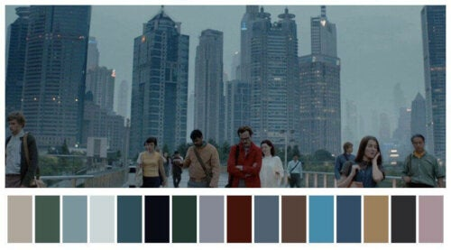 Learn About the Colors in Spike Jonze Movies