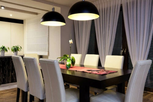 The perfect dining room table needs to fit your style.