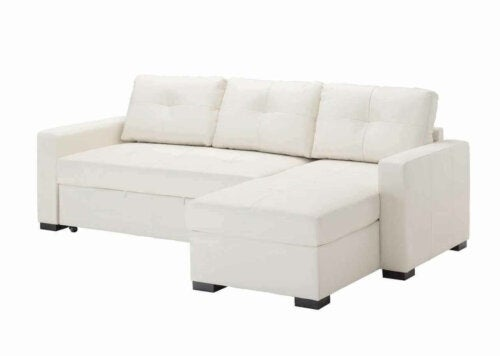 This IKEA sofa made our list of special sofas.